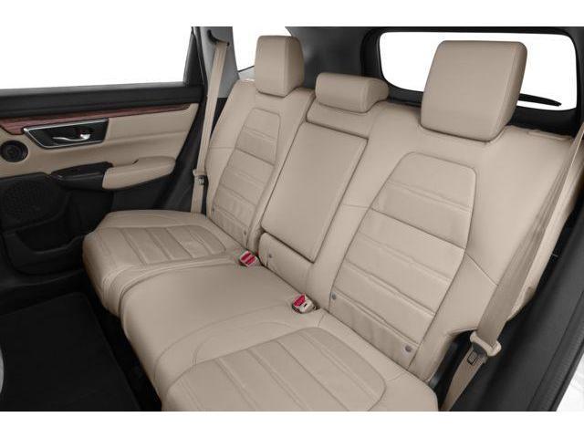 2019 Honda CR-V Touring (Stk: 19-0724) in Scarborough - Image 8 of 9