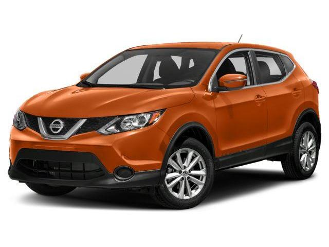 2019 Nissan Qashqai SV (Stk: KW216508) in Scarborough - Image 1 of 9