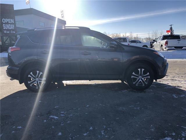 2017 Toyota RAV4 LE (Stk: 19013) in Sudbury - Image 2 of 11