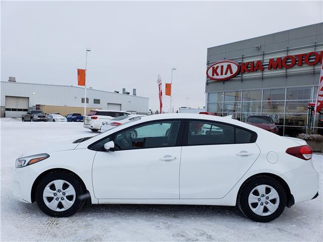 2018 Kia Forte LX (Stk: P4485) in Saskatoon - Image 23 of 23