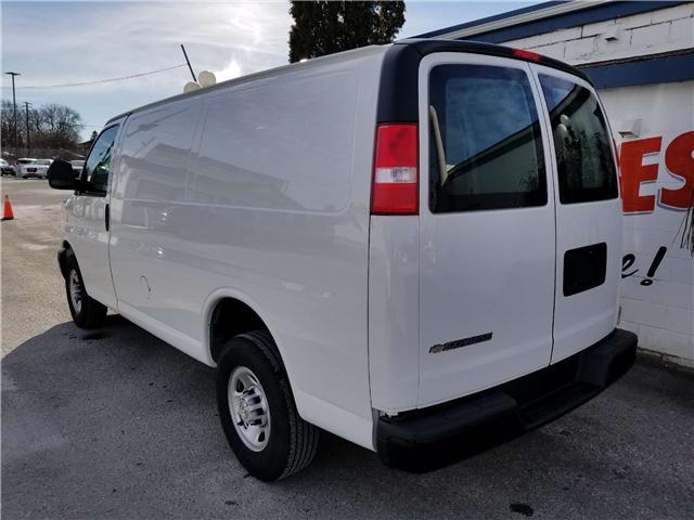 2018 Chevrolet Express 2500 Work Van (Stk: 19-006) in Oshawa - Image 5 of 10