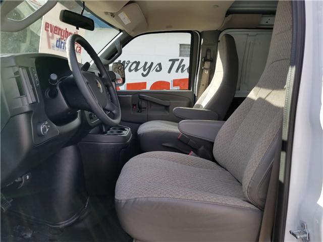 2018 Chevrolet Express 2500 Work Van (Stk: 19-007) in Oshawa - Image 8 of 10