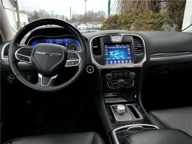 2017 Chrysler 300 C (Stk: 19-002) in Oshawa - Image 11 of 20