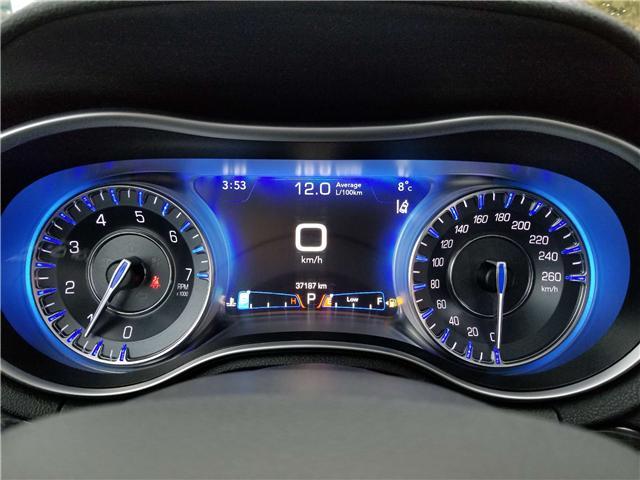2017 Chrysler 300 C (Stk: 19-002) in Oshawa - Image 14 of 20
