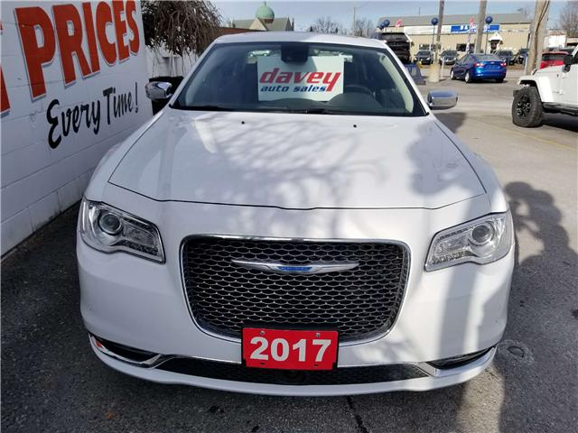 2017 Chrysler 300 C (Stk: 19-002) in Oshawa - Image 2 of 20