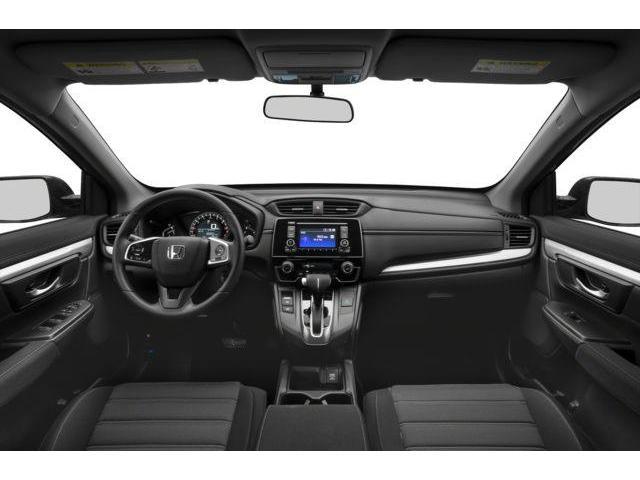 2019 Honda CR-V LX (Stk: 57185) in Scarborough - Image 5 of 9