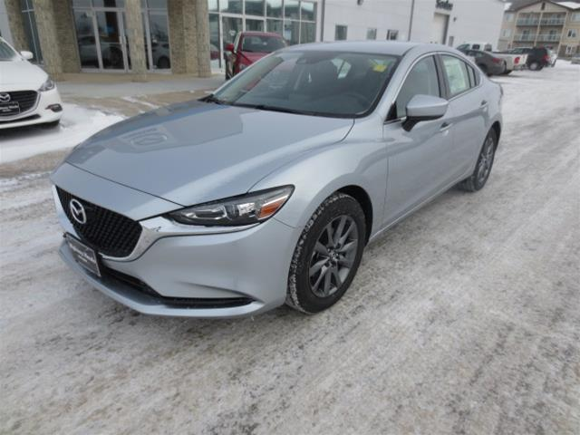 2018 Mazda 6 GS (Stk: M18235) in Steinbach - Image 1 of 22