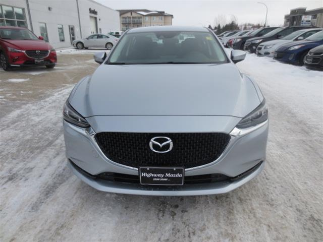 2018 Mazda 6 GS (Stk: M18235) in Steinbach - Image 2 of 22