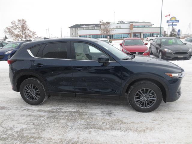 2019 Mazda CX-5 GS (Stk: M19030) in Steinbach - Image 4 of 22