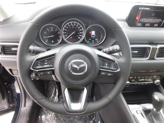 2019 Mazda CX-5 GS (Stk: M19030) in Steinbach - Image 18 of 22