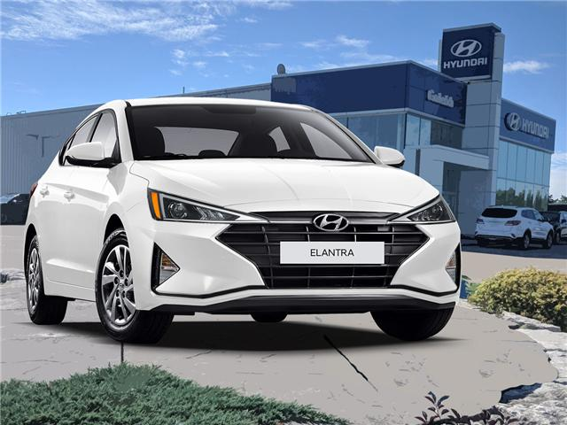2019 Hyundai ELANTRA PREFERRED Preferred (Stk: 90021) in Goderich - Image 1 of 1