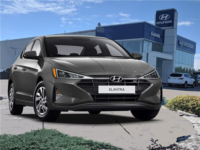 2019 Hyundai Elantra Preferred (Stk: 90047) in Goderich - Image 1 of 4