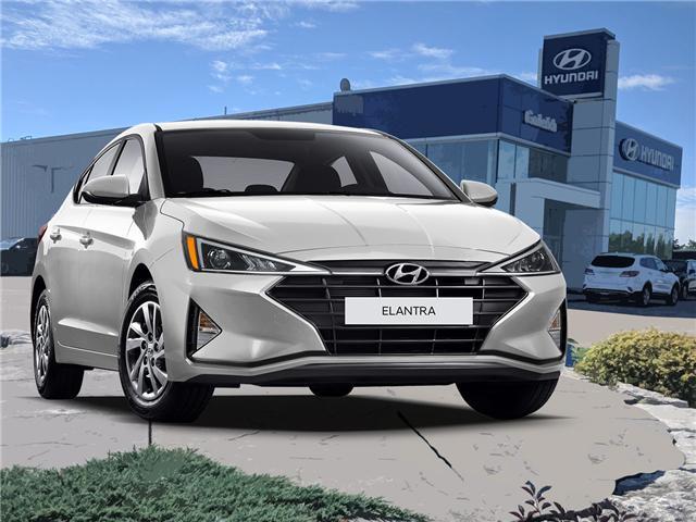 2019 Hyundai Elantra Preferred (Stk: 90039) in Goderich - Image 1 of 1