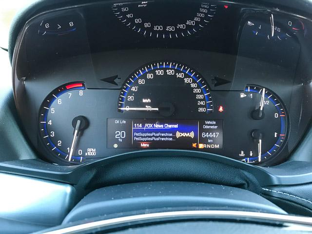 2015 Cadillac ATS 3.6L Performance (Stk: 8D65001) in North Vancouver - Image 17 of 26