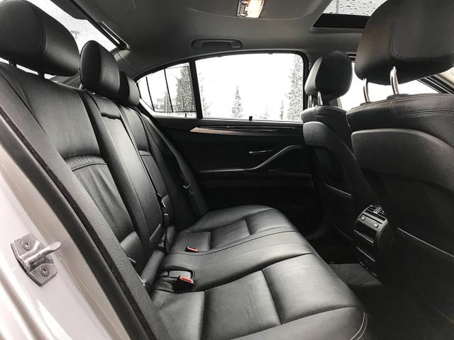 2015 BMW 528i xDrive (Stk: 971850) in North Vancouver - Image 18 of 28