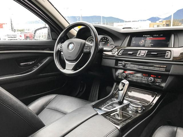 2015 BMW 528i xDrive (Stk: 971850) in North Vancouver - Image 4 of 28