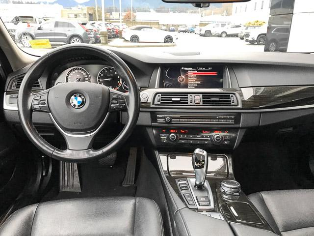 2015 BMW 528i xDrive (Stk: 971850) in North Vancouver - Image 11 of 28