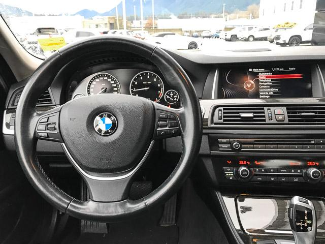 2015 BMW 528i xDrive (Stk: 971850) in North Vancouver - Image 8 of 28