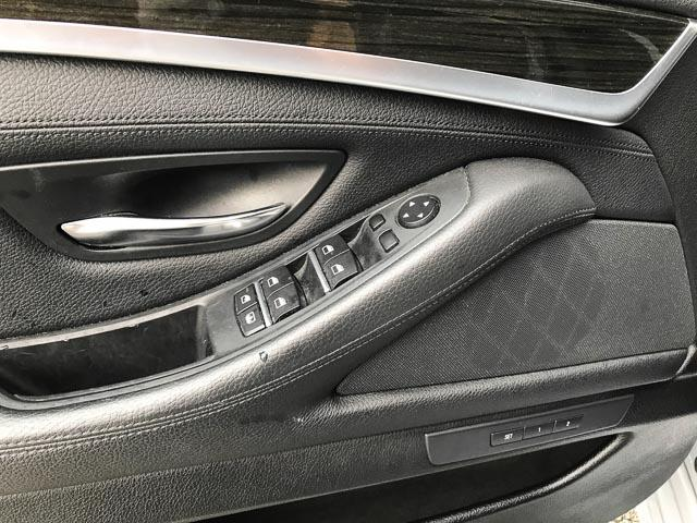 2015 BMW 528i xDrive (Stk: 971850) in North Vancouver - Image 26 of 28