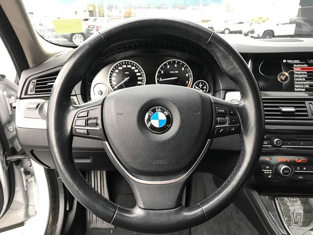 2015 BMW 528i xDrive (Stk: 971850) in North Vancouver - Image 5 of 28