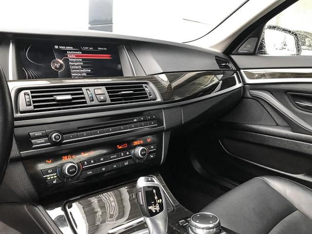 2015 BMW 528i xDrive (Stk: 971850) in North Vancouver - Image 10 of 28