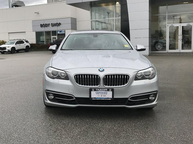 2015 BMW 528i xDrive (Stk: 971850) in North Vancouver - Image 13 of 28