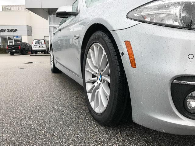 2015 BMW 528i xDrive (Stk: 971850) in North Vancouver - Image 16 of 28