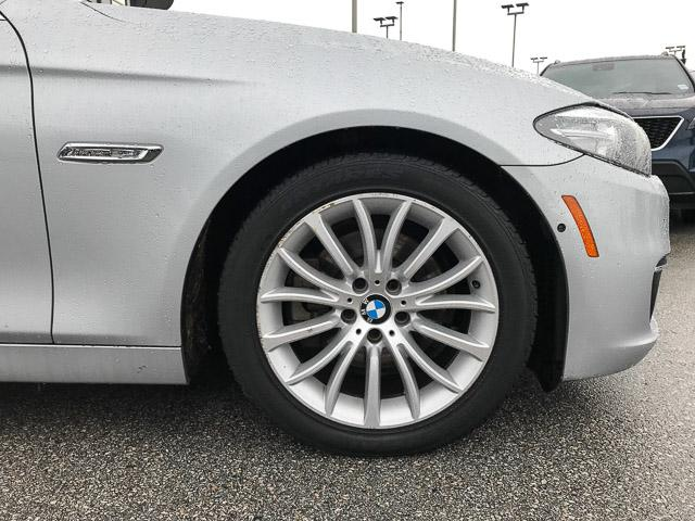 2015 BMW 528i xDrive (Stk: 971850) in North Vancouver - Image 17 of 28