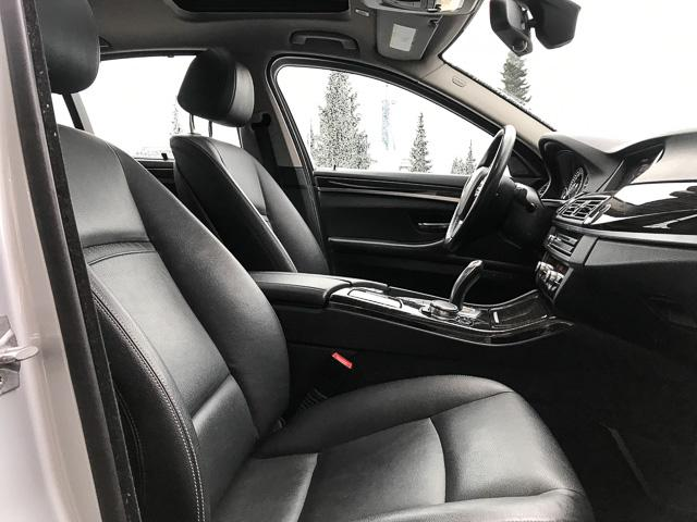 2015 BMW 528i xDrive (Stk: 971850) in North Vancouver - Image 12 of 28