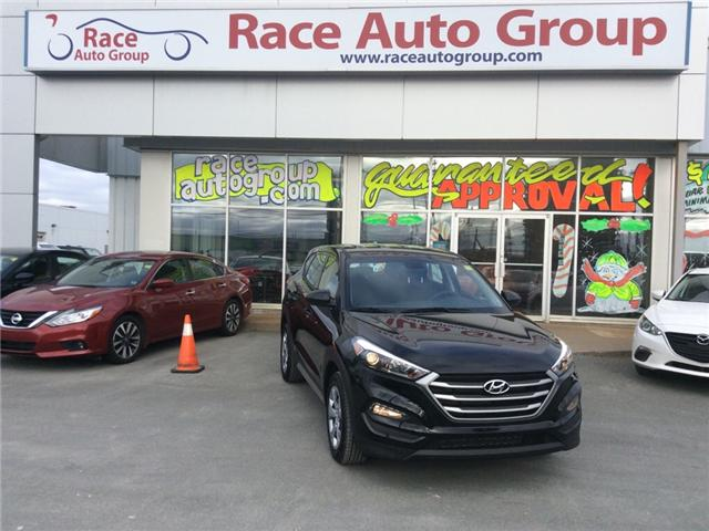2018 Hyundai Tucson Base 2.0L (Stk: 16389) in Dartmouth - Image 1 of 23