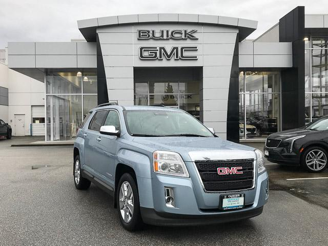 2015 GMC Terrain SLE-2 (Stk: 971860) in North Vancouver - Image 2 of 27