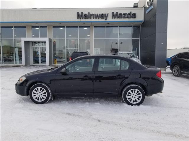 2010 Chevrolet Cobalt LS (Stk: M18405A) in Saskatoon - Image 1 of 22