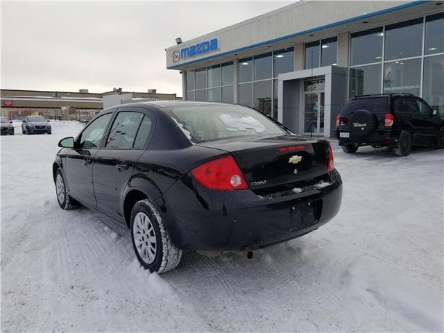 2010 Chevrolet Cobalt LS (Stk: M18405A) in Saskatoon - Image 2 of 22