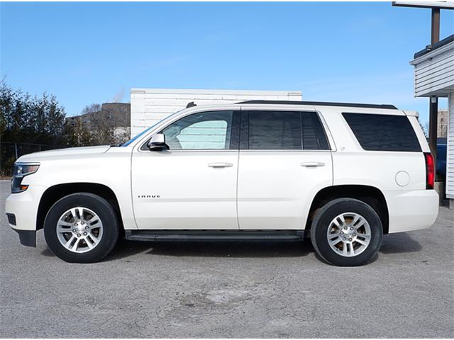 2015 Chevrolet Tahoe LT (Stk: 19315A) in Peterborough - Image 2 of 22