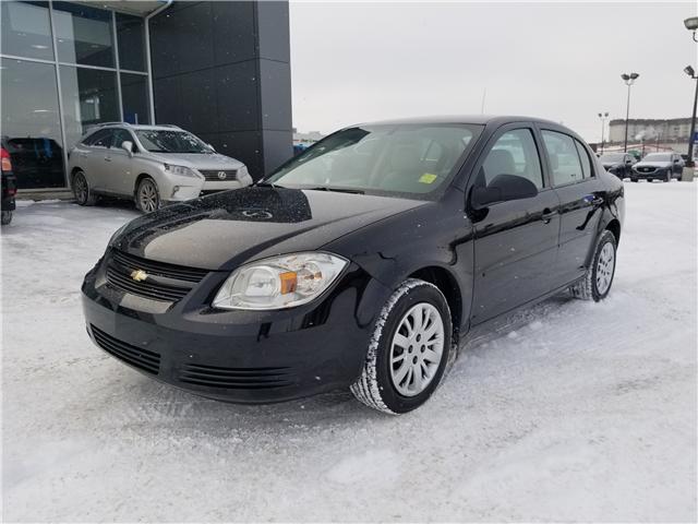 2010 Chevrolet Cobalt LS (Stk: M18405A) in Saskatoon - Image 9 of 22
