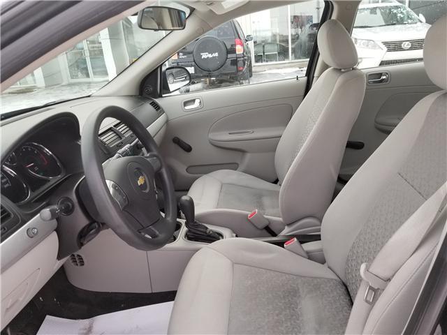 2010 Chevrolet Cobalt LS (Stk: M18405A) in Saskatoon - Image 11 of 22
