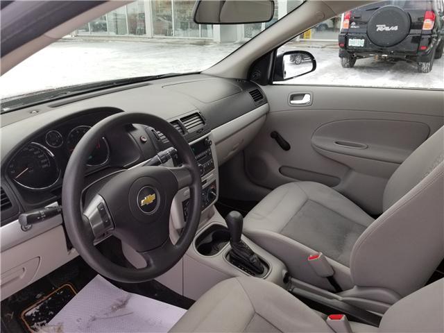 2010 Chevrolet Cobalt LS (Stk: M18405A) in Saskatoon - Image 13 of 22