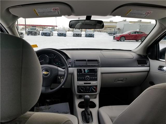 2010 Chevrolet Cobalt LS (Stk: M18405A) in Saskatoon - Image 16 of 22