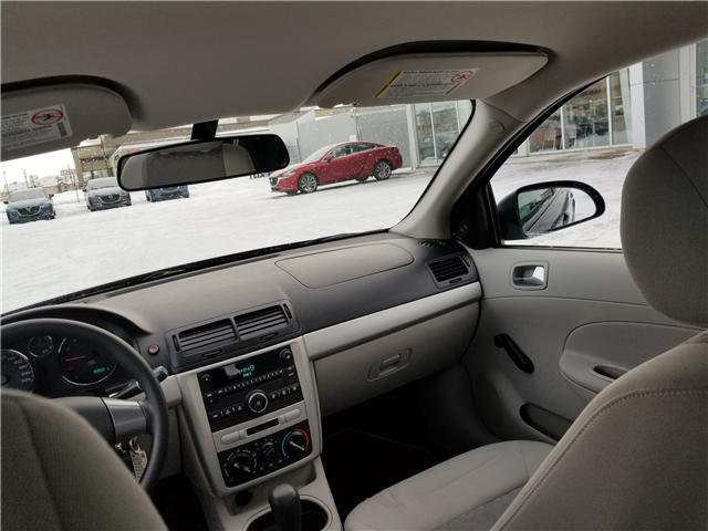 2010 Chevrolet Cobalt LS (Stk: M18405A) in Saskatoon - Image 17 of 22
