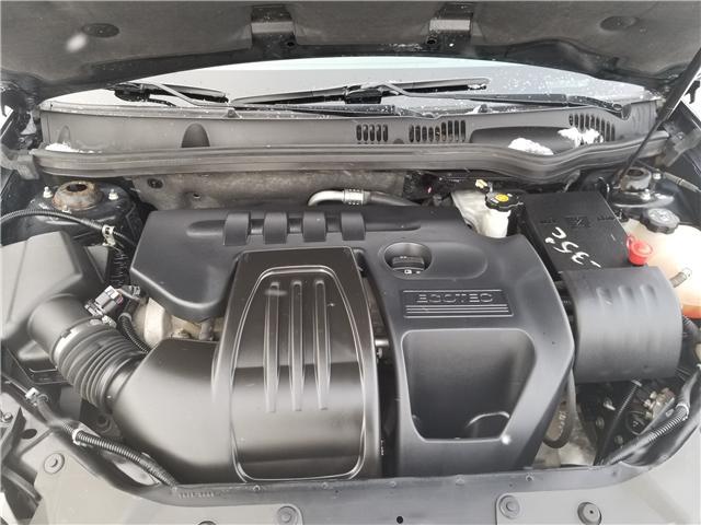 2010 Chevrolet Cobalt LS (Stk: M18405A) in Saskatoon - Image 8 of 22