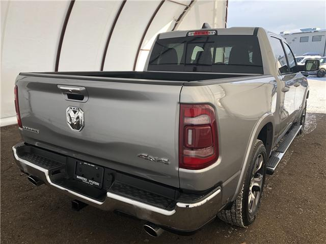 2019 RAM 1500 Laramie (Stk: 15842A) in Thunder Bay - Image 2 of 23