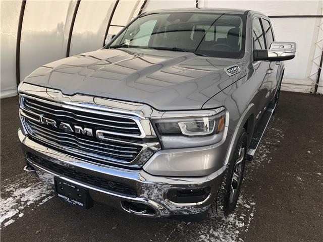 2019 RAM 1500 Laramie (Stk: 15842A) in Thunder Bay - Image 7 of 23