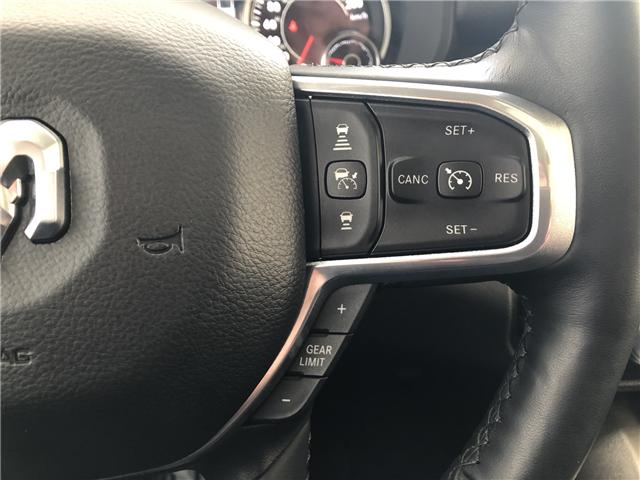 2019 RAM 1500 Laramie (Stk: 15842A) in Thunder Bay - Image 20 of 23
