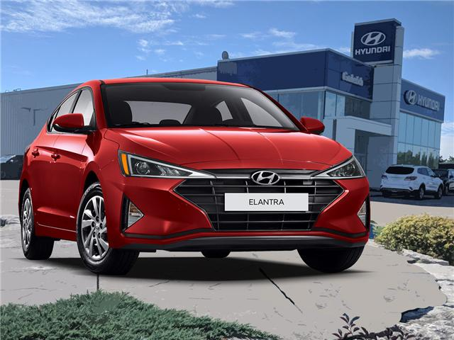 2019 Hyundai Elantra Preferred (Stk: 90032) in Goderich - Image 1 of 4