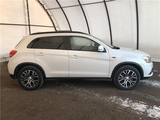 2017 Mitsubishi RVR SE Limited Edition (Stk: 15839A) in Thunder Bay - Image 2 of 18