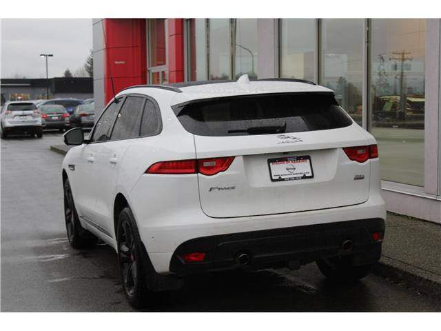 2018 Jaguar F-PACE 25t R-Sport (Stk: 8A6350A) in Nanaimo - Image 3 of 9