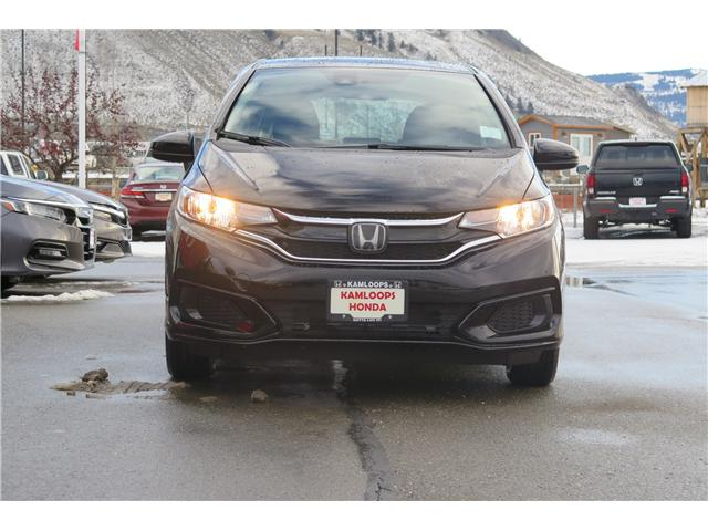 2019 Honda Fit LX (Stk: N14325) in Kamloops - Image 2 of 18