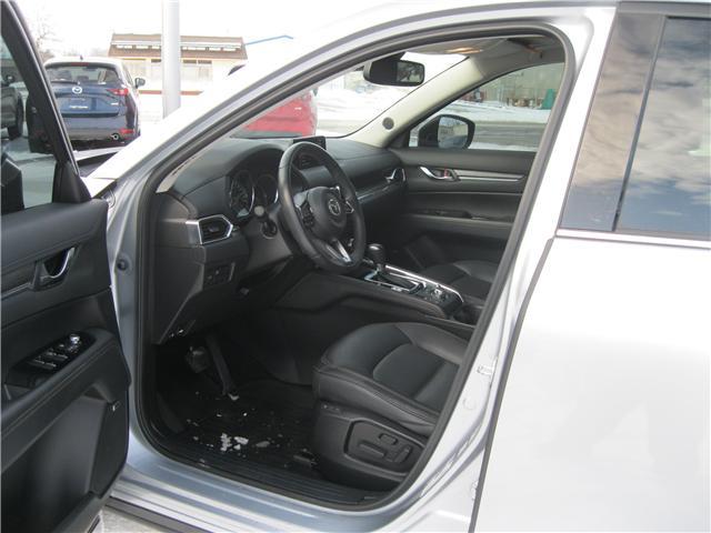 2017 Mazda CX-5 GT (Stk: 17174) in Stratford - Image 7 of 28