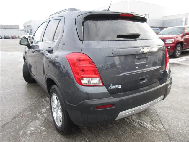 2015 Chevrolet Trax 1LT (Stk: 4J85871A) in Cranbrook - Image 2 of 19