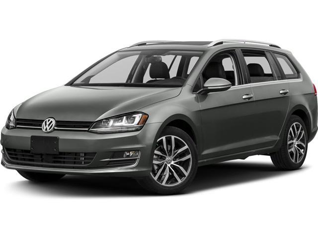 2015 Volkswagen Golf Sportwagon 1.8 TSI Comfortline (Stk: 502178) in Ottawa - Image 1 of 2